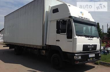 MAN LE 8.180 Maxi c NDS 2003