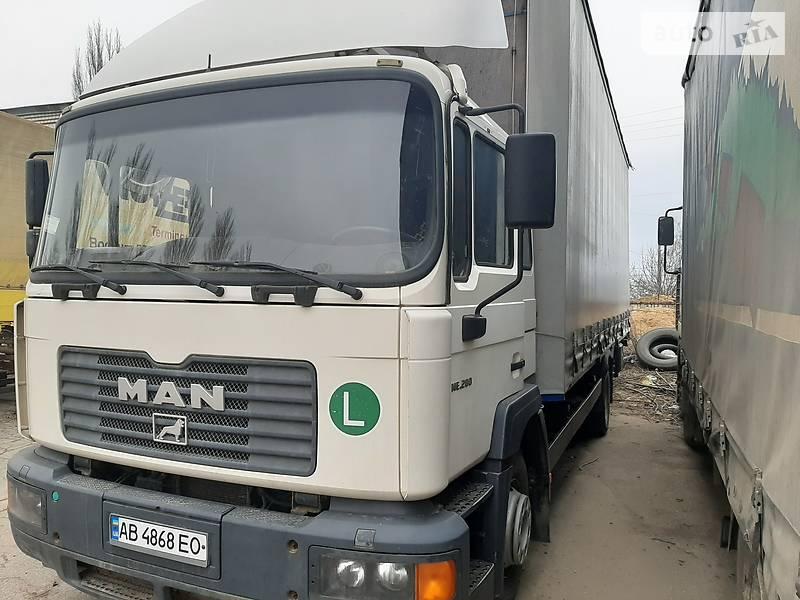 MAN ME 280