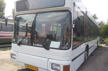 MAN NL 202  1994