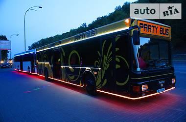 MAN NL 202 Party Bus 2014