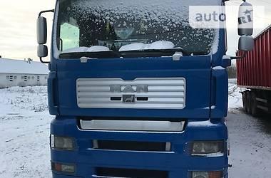 MAN TGA 480 2004