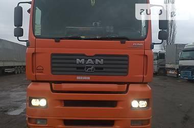 MAN TGA 18430 2005