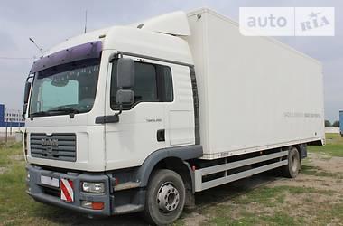 MAN TGM 15.280 2006