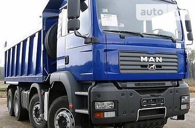 MAN TGS 41.440 2013