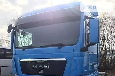 MAN TGX 18 400 2011