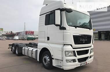 MAN TGX 26.400  2012