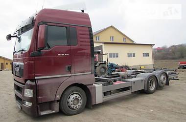 MAN TGX 26-440 2012