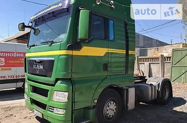 MAN TGX 18.440 2008