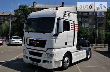 MAN TGX 18.440 XLX EEV 2011