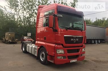 MAN TGX 18 480 2008