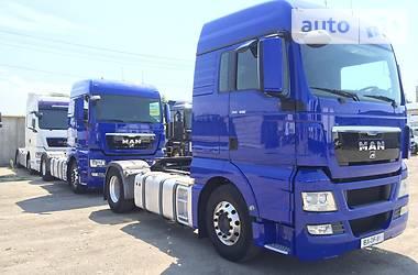 MAN TGX 400 2009