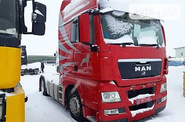 MAN TGX  440 2009