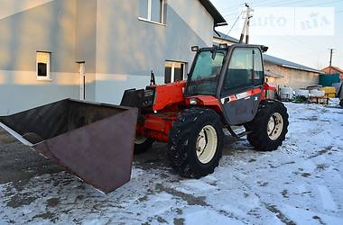 Manitou 728 MLT 628 1999