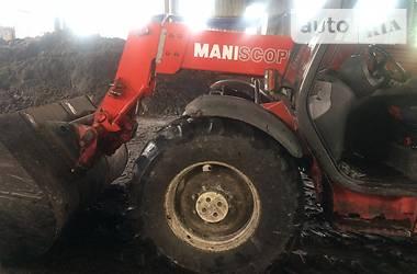 Manitou 730 MLT 120 2001