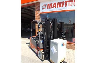 Manitou M E 318 2015