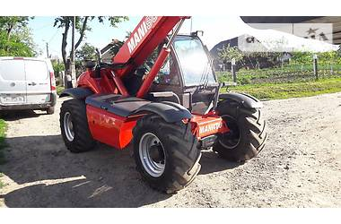 Manitou MLT 627  2006