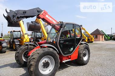 Manitou MLT 630T  2005