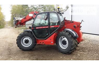 Manitou MLT 634-120 LSU  2000