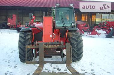 Manitou MLT 730-120 LS 730 1999