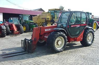 Manitou MLT 730-120 LS 142578 1999