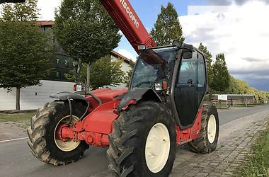 Manitou MLT 730-120 LS  2001