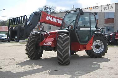 Manitou MLT 731 LSU  2005