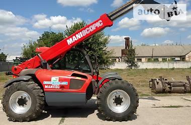 Manitou MLT 731 LSU  2009