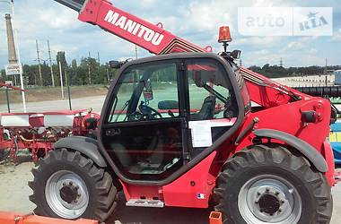 Manitou MLT 731T  2006