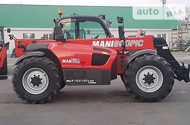 Manitou MLT 735-120 LSU  2013