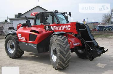 Manitou MLT 735-120 LSU  2009