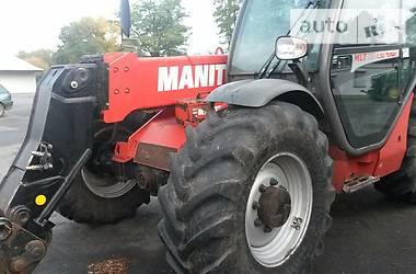 Manitou MLT 735-120 LSU  2008