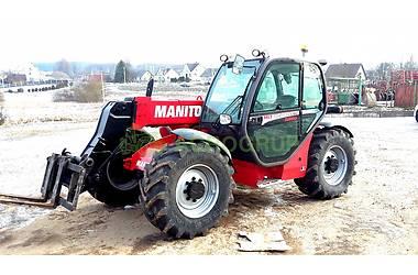 Manitou MLT 735-120 LSU  2010
