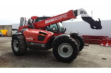 Manitou MLT 735-120 LSU MANISCOPIC 2007