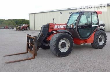 Manitou MLT 735-120 LSU  2006