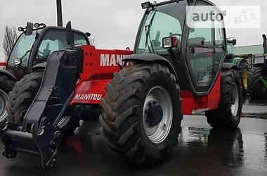 Manitou MLT 735-120 LSU  2007