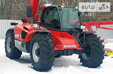Manitou MLT 735-120 LSU  2012