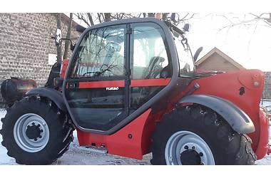 Manitou MLT 741-120 LSU  2005