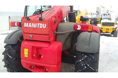 Manitou MLT 742-120 LSU  2009