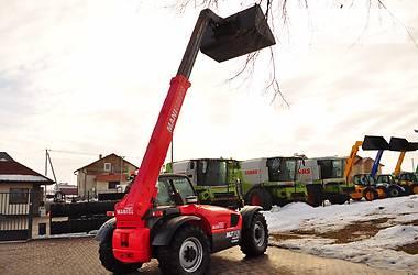 Manitou MLT 742-120 LSU TURBO AGRI 2006