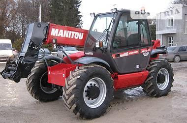 Manitou MLT 845-120 LSU Turbo 2006