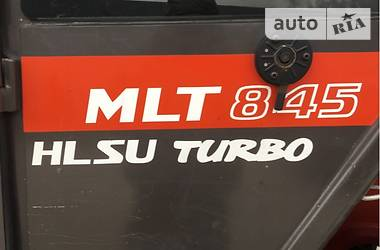 Manitou MLT 845-120 LSU  2010