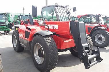 Manitou MLT 845-120 LSU H 2012