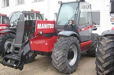 Manitou MLT 845-120 LSU  2005
