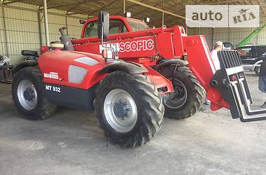 Manitou MLT 935  2005