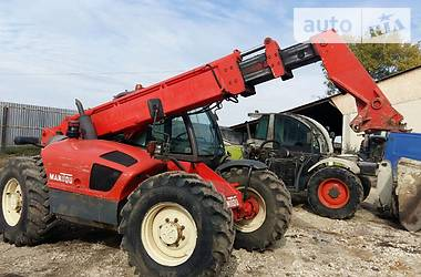 Manitou MLT 935  2003