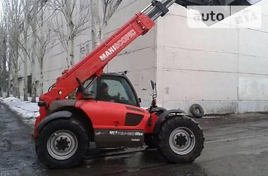 Manitou MLT 940-120 LSU  2006