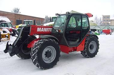 Manitou MLT-X 735 2007