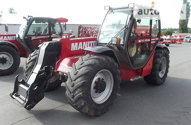 Manitou MLT MLT-741 120LSU 2006