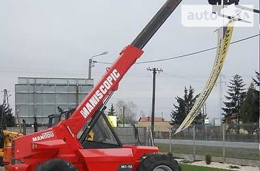 Manitou MLT  2010