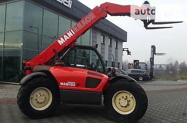 Manitou MLT  2001